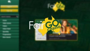 Fair Go Casino NZ Australia login